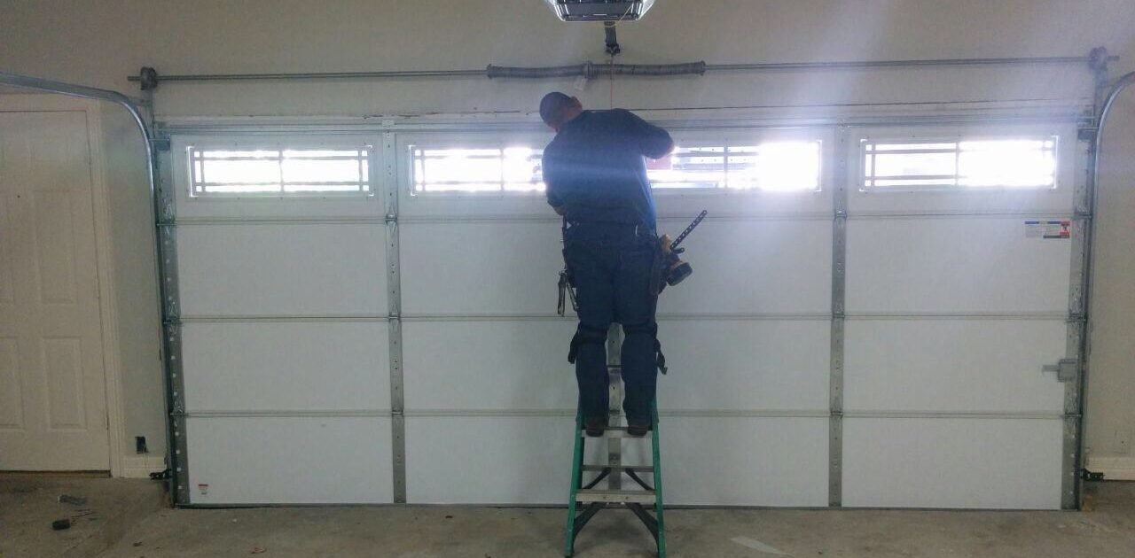 Local Garage Door Repair American Joe Garage Door Repair